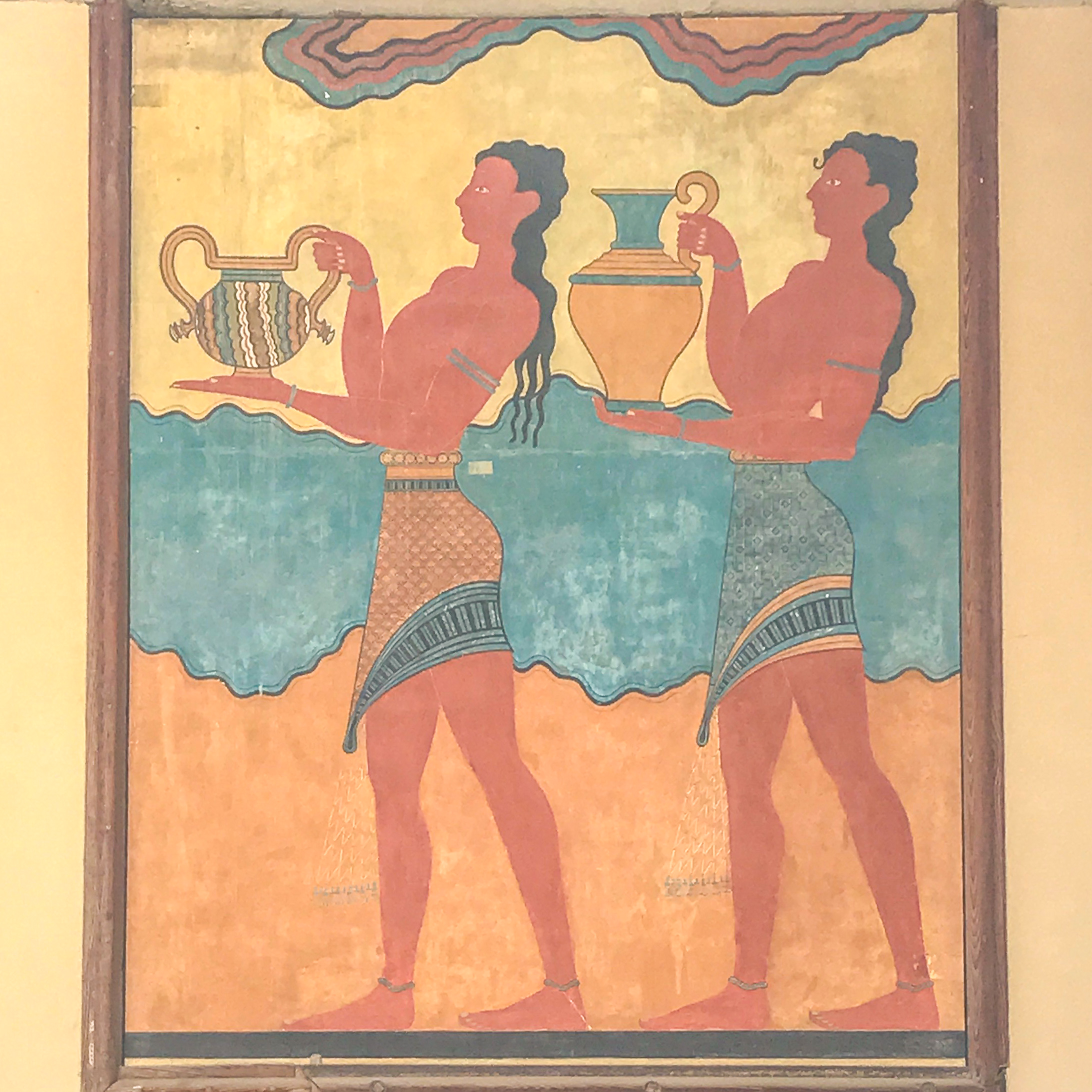 The Best Time to Visit Knossos: Day Trip Tips for Crete's